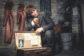 【ご招待・11/13開催】『ファンタスティック・ビーストと黒い魔法使いの誕生』日本最速試写会≪名古屋会場≫5組10名様!