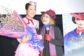 「真央はいい仕事してる!」山田満知子コーチの登場に驚きの浅田真央さん 映画『メリー・ポピンズ リターンズ』公開記念凱旋舞台挨拶