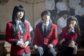 浜辺美波さんと森川葵さんが名古屋にやってくる!!『映画 賭ケグルイ』プレゼント情報も!