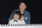 名古屋出身の寺田心さん 地元で映画『ばあばは、だいじょうぶ』舞台挨拶にジャッキー・ウー監督と登壇