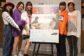 映画『さよならくちびる』名古屋キャンペーンアーティストの名古屋ギター女子部がインストアライブで「さよならくちびる」を熱唱 プレゼント情報も!