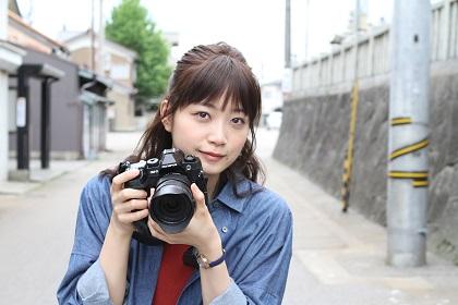 """映画『おもいで写眞』公開記念 名古屋の老舗写真室が映画さながらにあなたの""""おもいで写眞""""を撮影します!"""
