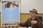 芝居の呼吸の違いのための2つの舞台とは…映画『空に住む』青山真治監督に名古屋でインタビュー