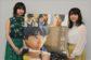 映画『羊と鋼の森』ピアニスト姉妹役で出演の上白石萌音さん・萌歌さん姉妹に名古屋でインタビュー