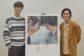 男子校時代の思い出も語る宮沢氷魚さん 映画『his』藤原季節さんと共に名古屋でインタビュー